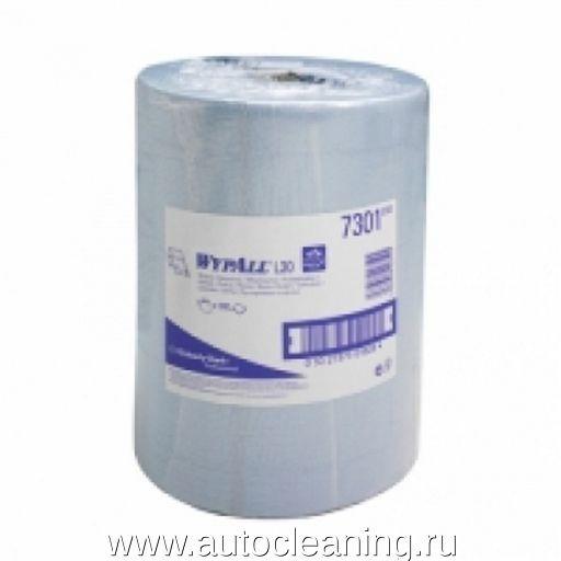 WYPALL L30 протирочные бумажные полотенца в рулонах